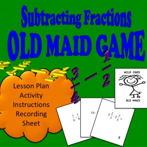Adding and subtracting fractions worksheets 9th grade