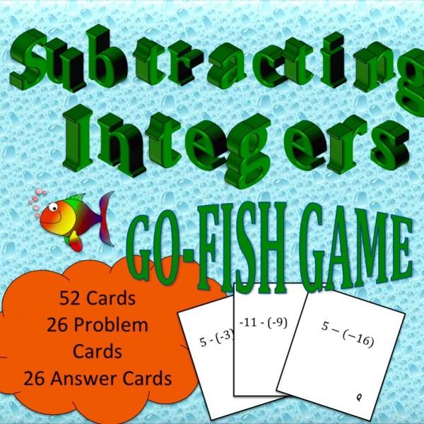 i spy go fish card game instructions